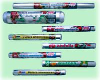 Фольга Фольга-AА алюминиевая, 28см, Профи, 01402 (0140250(100м*28см) x 38070)