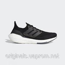 Кроссовки мужские для бега Adidas UltraBOOST 21 FY0378 2021
