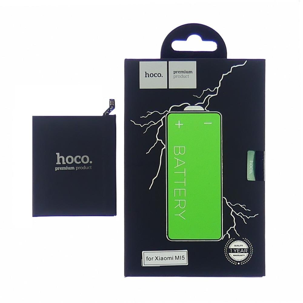 Акумулятор Hoco BM22 для Xiaomi Mi5/Mi5 SE 3000 mAh (H20740)
