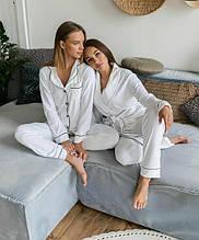Женская одежда для дома. Пижамы