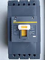 Автоматичний вимикач ВА88-37 315А