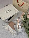 Стильні жіночі черевики ALEXANDER MCQUEEN Tread Slick Черевики (ВЕСНА/ОСІНЬ), фото 9