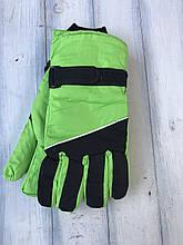 Лыжные перчатки 2002-7