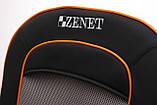 Массажная накидка роликовая Zenet ZET-828, фото 4