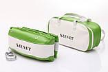Масажний пояс для схуднення Zenet ZET-750, фото 2