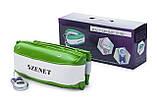 Масажний пояс для схуднення Zenet ZET-750, фото 3