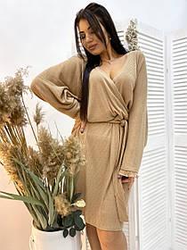 Женское платье, Оригинальное вечернее платье рукав летучая мышь