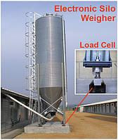 Системы взвешивания и распределения кормов для птицеводства и животноводства