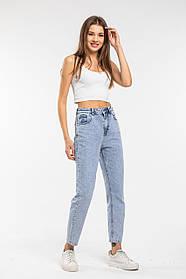 Джинсы мом женские,  Модные женские джинсы МОМ