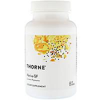 Thorne Research, Meriva-SF, 120 Veggie Caps
