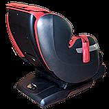 Массажное кресло ZENET ZET 1530 Вишневое, фото 4