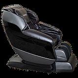 Масажне крісло ZENET ZET 1550 Коричневе, фото 6
