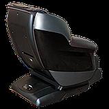 Масажне крісло ZENET ZET 1550 Коричневе, фото 7