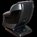 Масажне крісло ZENET ZET 1550 Коричневе, фото 8