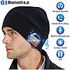 УЦІНКА! Шапка - колонка з навушниками bluetooth SPS Hat BT, фото 9