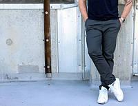 Штани чоловічі з котону, великий розмір і стандарт, колір в асортименті 42-74+ плюссайз, фото 1