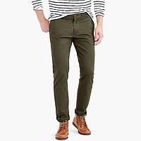 Штани хакі з котону, великий розмір і стандарт, колір в асортименті 42-74+ плюссайз