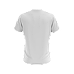 Футболка мужская Premium  белая, фото 2