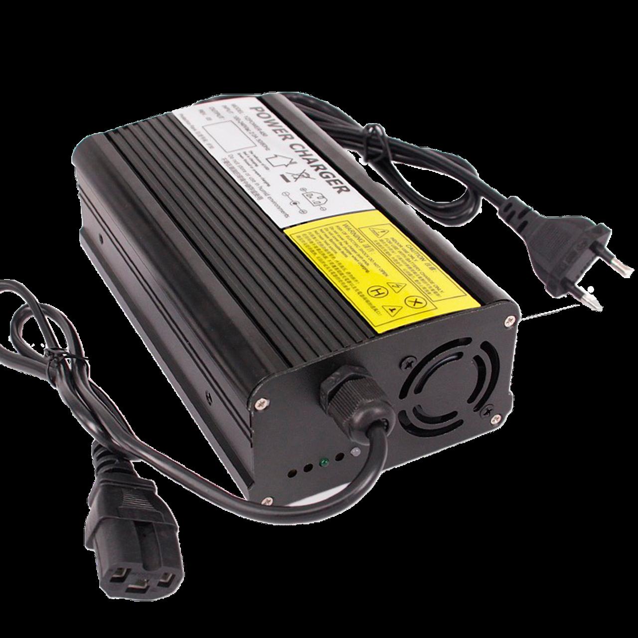 Зарядное устройство для аккумуляторов LiFePO4 24V (28.8V)-10A-240W
