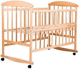 Ліжко Наталка ВЗГ відкидний бік (в коробці) вільха світла
