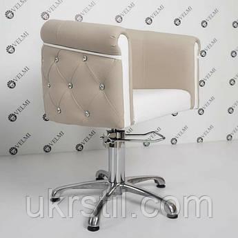 Парикмахерское кресло для клиента Obsession