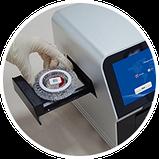Автоматичний біохімічний аналізатор SMT-120 (методом сухої хімії), Seamaty, фото 4