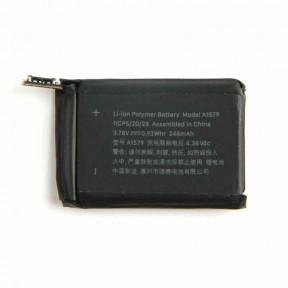 Аккумулятор Apple Watch 1 42mm Sport A1579, 246mAh
