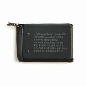 Аккумулятор Apple Watch 1 42mm Sport A1579, 246mAh, фото 2