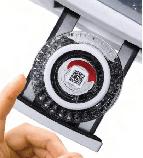 Автоматичний біохімічний аналізатор SMT-120 (методом сухої хімії), Seamaty, фото 8