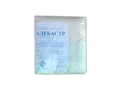 Алебастр 5 кг МАСТЕР АВТО (61415)
