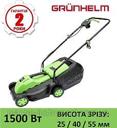 Газонокосарка Grunhelm EM-6118B