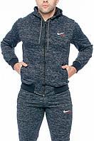 Мужской спортивный костюм рябчик производство Украина