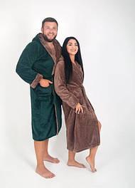 Одяг для дому та сну (Чоловіче,жіноче та дитяче)