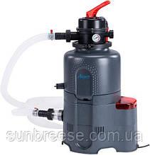 Фільтруюча установка для басейну Azuro 4 м3 / год