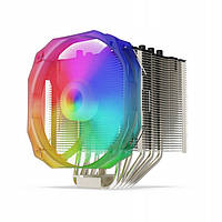 Воздушное охлаждение SilentiumPC Fortis 3 Evo ARGB (SPC278)