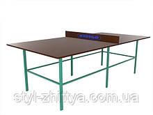Теннисный стол без сетки Kidigo (221531)