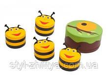 Набір меблів Бджілка Premium Kidigo