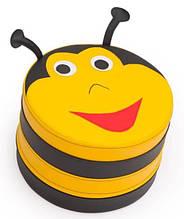 Стільчик Бджілка Kidigo Premium