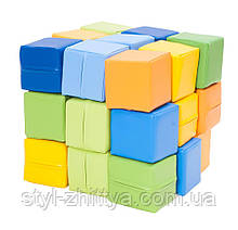 Набір Кубики Kidigo Premium