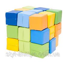 Набор Кубики Kidigo Premium