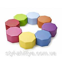 Набір меблів Вісімка Kidigo Premium (46026)
