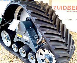 Гусеничный ход для сохранения почвы Zuidberg