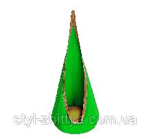 Гамак гнездо Green Kidigo (45019)