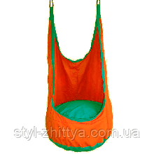Гамак кокон Orange Kidigo (45075)