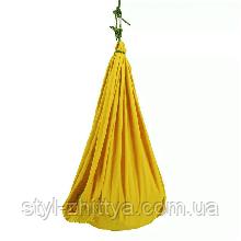 Гамак Капля Yellow Kidigo (45078)