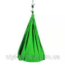 Гамак Капля Green Kidigo (45079)