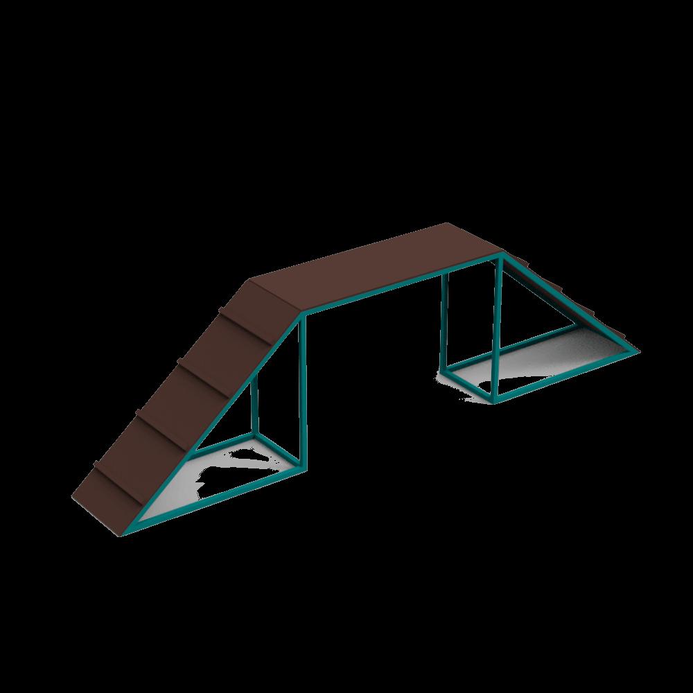 Рампа Двосекційна Kidigo (32269)