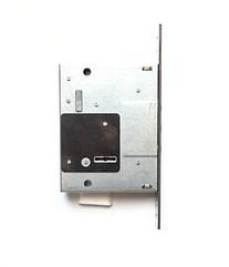 Дверной замок врезной KALE 257L (дополнительный/на гараж)