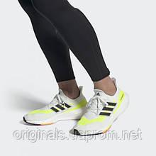 Кроссовки мужские для бега Adidas UltraBOOST 21 FY0377 2021
