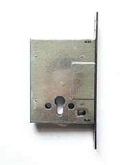 Замок врезной дополнительный для бронированных дверей KALE 257